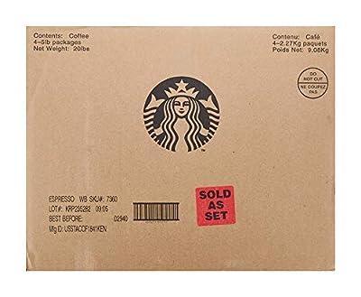Starbucks Hot Coffee Espresso Roast from Starbucks Hot Coffee