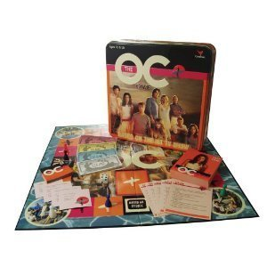 The OC Game by Cardinal Industries