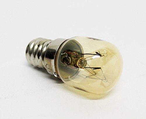 15W SES (E14) 300 Grad Ofen Herd Lampe von sparegetti