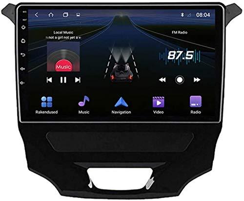 Android 9.1 Auto Stereo LEXER Multimedia para Chevrolet Cruze 2015 Soporte GPS Navegación/Autoradio/Control de Volantes de Bluetooth/RDS DSP FM, etc.