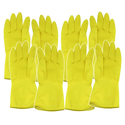 Size 9 Large Large Lakeland Deluxe Latex Free Washing Up Gloves