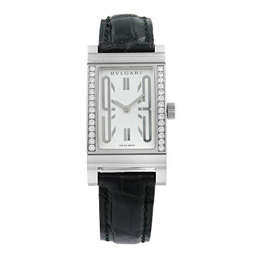 Bvlgari RT W39 G - Reloj para Mujeres, Correa de...