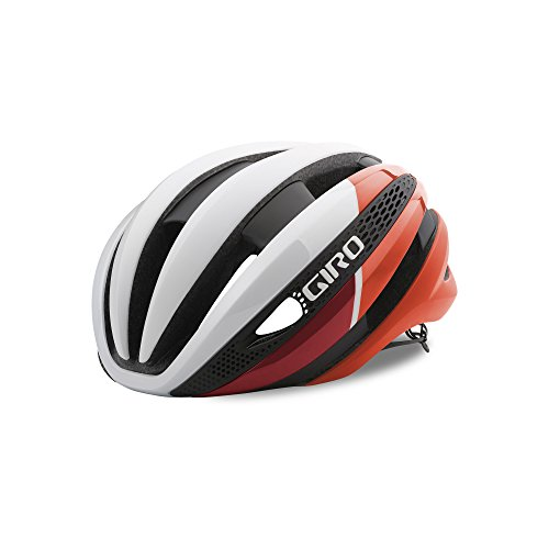 Giro Synthe Adult Road Cycling Helmet   Chain Reaction