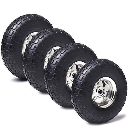 Best <strong>Garden Cart Replacement Wheels</strong>