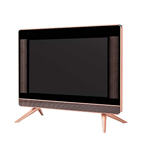 CIKO TV LED TV LCD, Brillo 300cd / m2 Tipo de Panel IPS Frecuencia de actualización 60Hz Resolución 1024 * 768 Relación de Pantalla 4: 3 Fuente de alimentación 20W Voltaje de Trabajo 220V