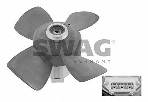SWAG 30 90 6995 Lfter, Motorkhlung