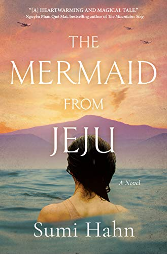 Image of The Mermaid from Jeju: A Novel