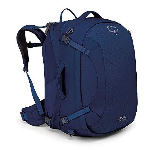 Osprey Ozone Duplex 60 Reisetasche für Frauen - Buoyant Blue O/S