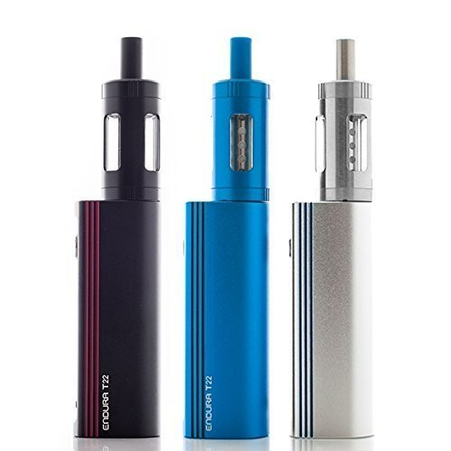 Innokin Endura T22 2000mAh Starterkit (Blau) 3 Monat Garantie- SEG VAPOUR LTD - Nikotinfrei / Kein Nikotin