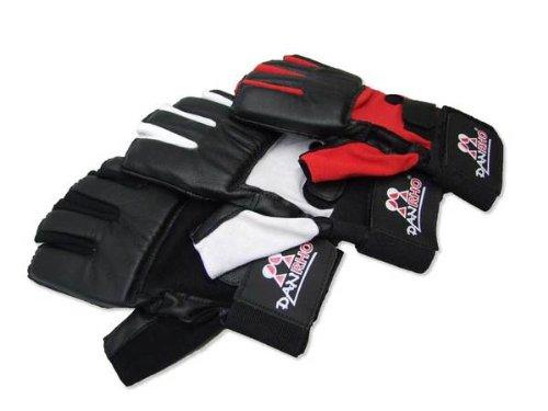 DanRho Handschuh Lift'n Punch Large schwarz