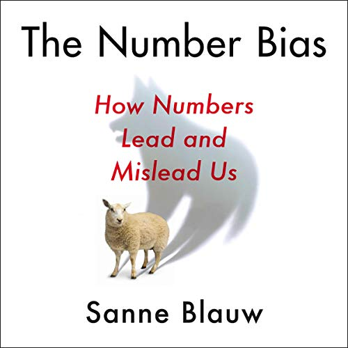 The Number Bias cover art
