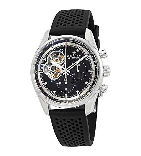 Zenith Chronomaster El Primero 03.2040.4061/21.R576 - Reloj para Hombre