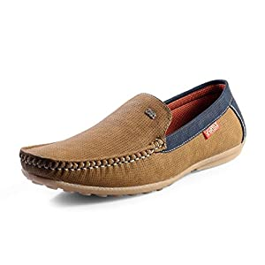 Red Rose Men's Loafer