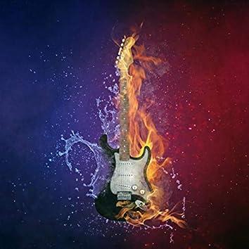 Guitar Crying