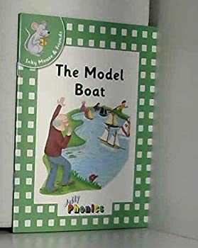 Paperback The model boat Book
