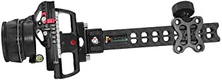 Axcel Archery Sights Axcel AccuTouch Carbon Pro Sight with X-31 Scope