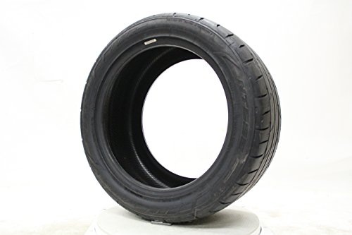 NITTO NT555 G2 All_Season Radial Tire-225/40ZR18 XL 92W