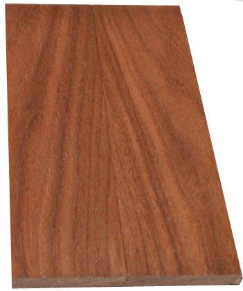 Walnut Knife Scales - 1