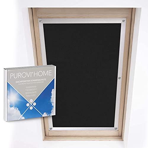Purovi Dachfenster Bild