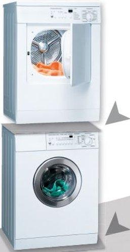 KRIBA Protektionsmatte, Antirutschmatte, Anti Vibrationsmatte f. Waschmaschinen u.a. Anwendungen