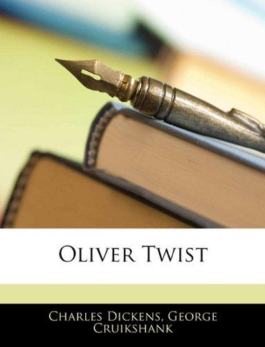 Oliver Twist: Second Edition, Vol III of III