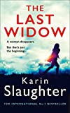 The Last Widow: A gripping crime suspense thriller from the No. 1 Sunday Times fiction best seller: Book 9