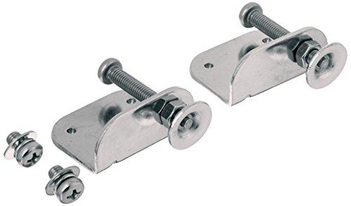 ICOM MB69 Stainless Steel Flush Mount Kit For ICMM304 Series