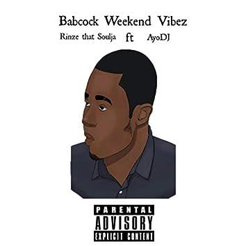 Babcock Weekend Vibez