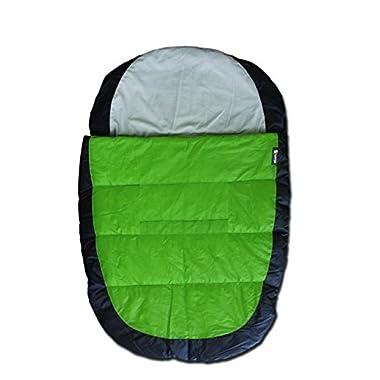 Alcott Explorer Sleeping Bag for Pets Large