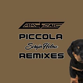 Piccola(Sergio Helou Remixes)