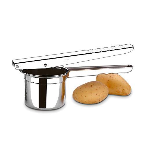 Amassador de Batatas e Legumes Descomplica, Branco, Brinox