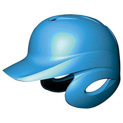 SSK(エスエスケイ) ソフトボール ソフトボール用両耳付きヘルメット H6500 ブルー(60) Sサイズ