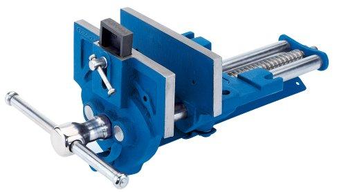 Draper 45234 Schraubstock mit Schnellspanner für Holzarbeiten 17,8cm (7Zoll)