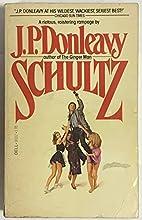 Schultz (Schultz, #1)