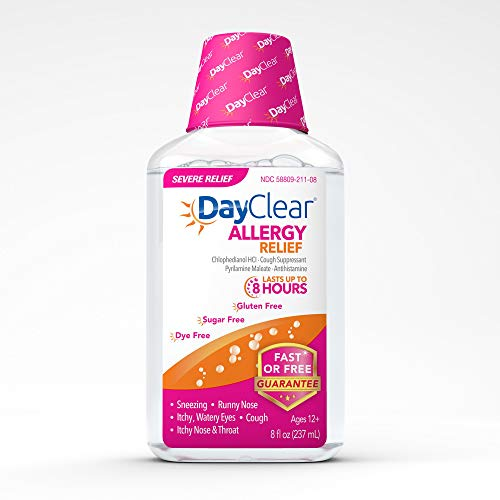 DayClear Allergy Relief
