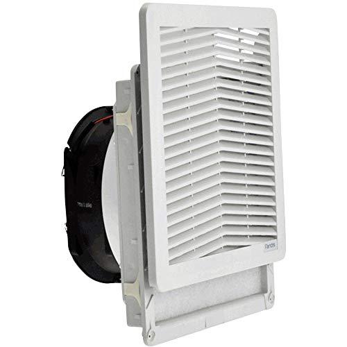 Fandis FF15A230UF Schaltschrank-Lüfter 230 V/AC 32 W (B x H x T) 250 x 250 x 115.3 mm 1 St.
