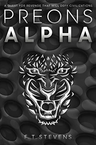 Preons: alpha (English Edition)