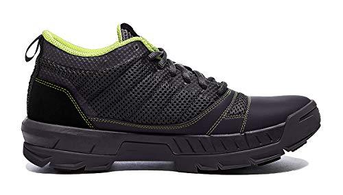 Black/Green Kujo Shoes For Cutting Grass - Unisex
