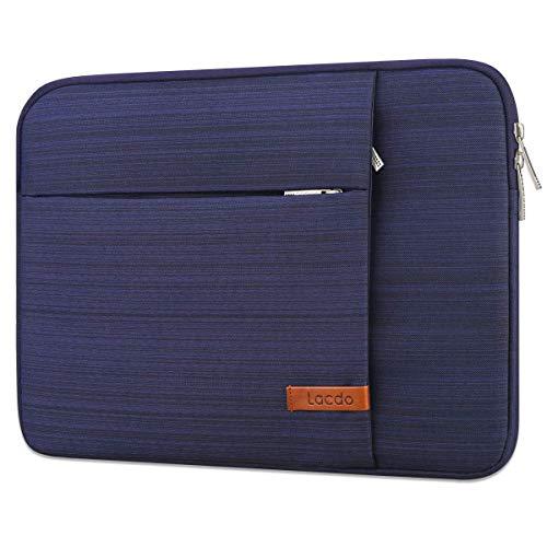 Lacdo 11 Zoll Laptop Hülle Tasche für 11.6 Zoll Samsung ASUS Dell Chromebook, HP Stream 11, 11.6