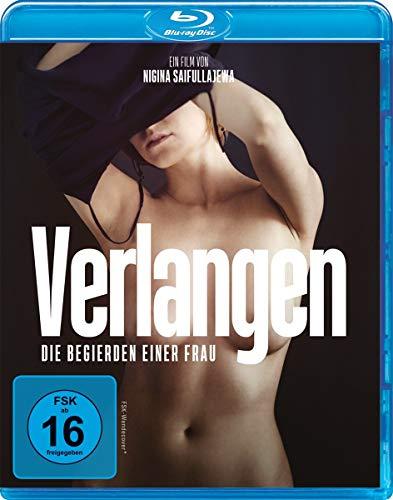 Verlangen [Blu-ray]