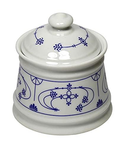 Cup & Mug Zuckertopf Groß Chamore Indisch Blau 200ml