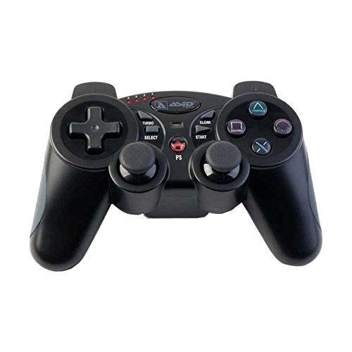 Joy Tron EX3Air Premium Jeu sans fil Contrôleur Game Pad Joystick for PC, PS3