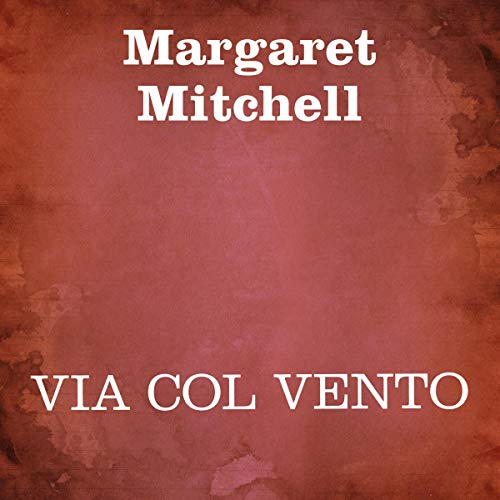 Via col vento cover art