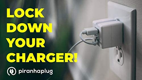 Lock in Plug – Prevent Lost or Phone Dallas Mall Stolen Ranking TOP15 Chargers Cell