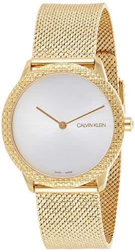 Calvin Klein Klassische Uhr K3M22V26