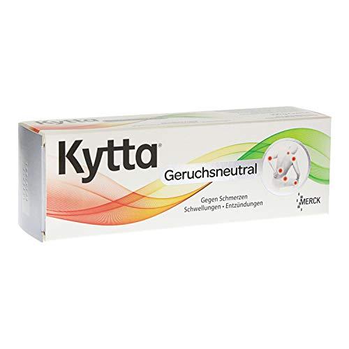 Kytta Geruchsneutral Creme, 100 g Creme