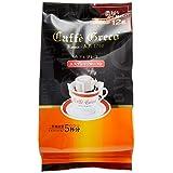 UCC カフェグレコ ドリップコーヒー エスプレッソロースト 12g×5杯分 ×6個 レギュラー(ドリップ)