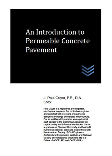 An Introduction to Permeable Concrete Pavement