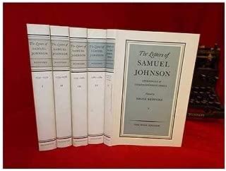 Best samuel johnson letters Reviews