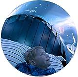 Weltraum Traumzelt Betthimmel für Kinder - 2